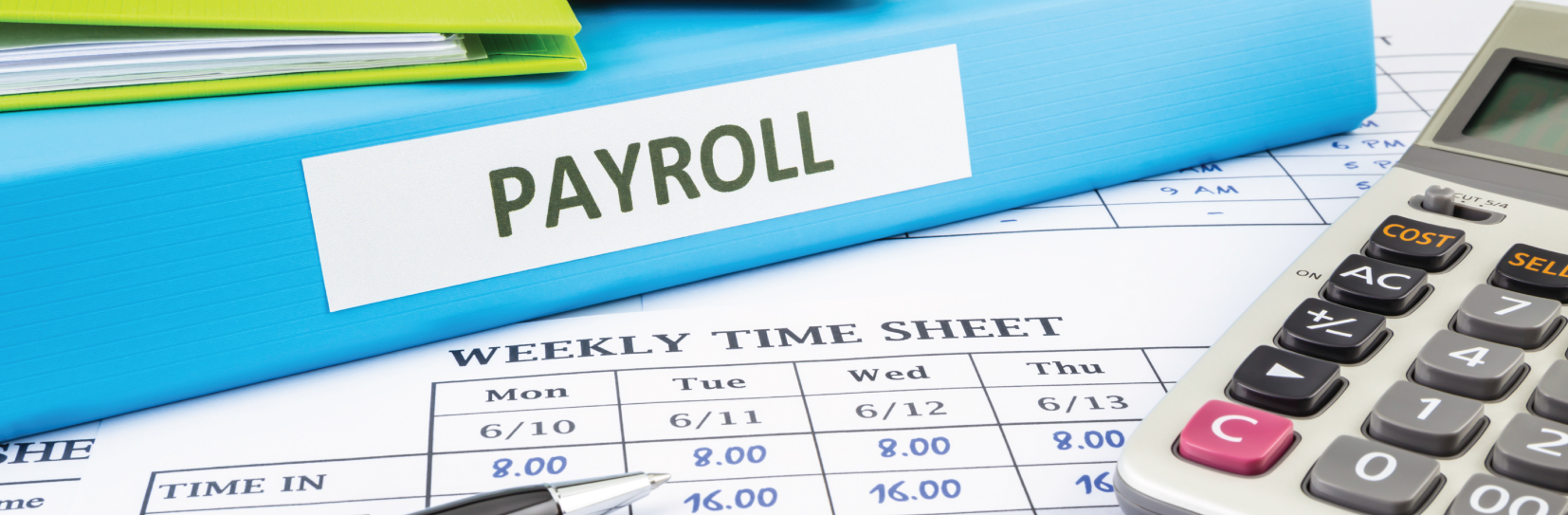 Accounting - Payroll